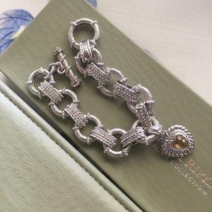 💙Judith Ripka  Bracelet